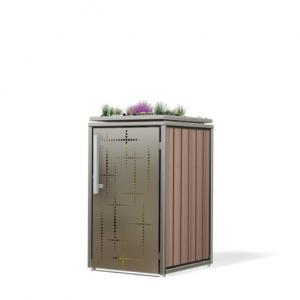 Mülltonnenbox Max-015