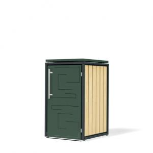 Mülltonnenbox Max-016