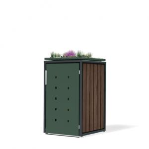 Mülltonnenbox Max-017
