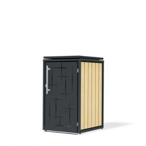 Mülltonnenbox Max-019