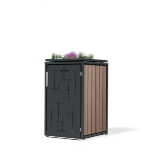 Mülltonnenbox Max-020