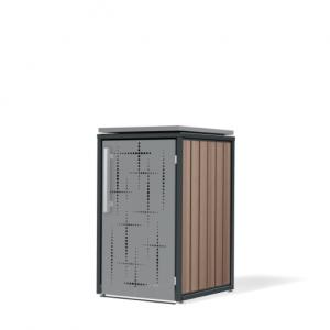 Mülltonnenbox Max-021