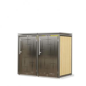 Mülltonnenbox Max-026