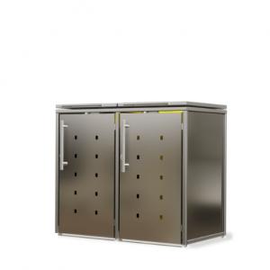 Mülltonnenbox Max-027