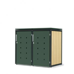 Mülltonnenbox Max-032