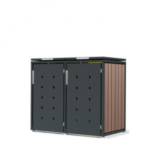Mülltonnenbox Max-036