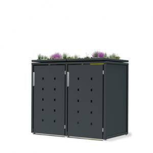 Mülltonnenbox Max-037