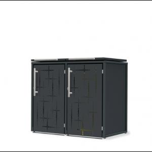 Mülltonnenbox T3-039