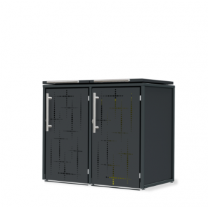 Mülltonnenbox Max-039