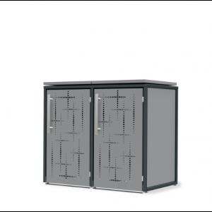 Mülltonnenbox Max-041