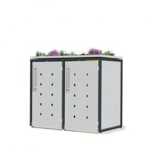 Mülltonnenbox Max-046