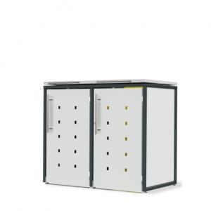 Mülltonnenbox Max-048