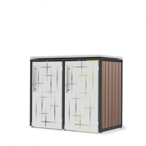 Mülltonnenbox Max-050