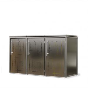 Mülltonnenbox Max-051