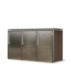 Mülltonnenbox Max-052