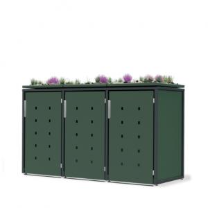 Mülltonnenbox Max-059