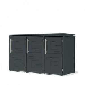 Mülltonnenbox T3-060