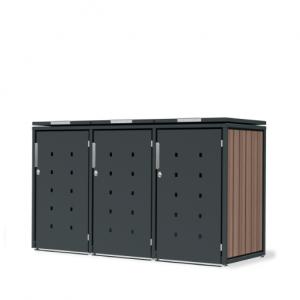 Mülltonnenbox T3-061