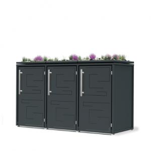 Mülltonnenbox Max-062