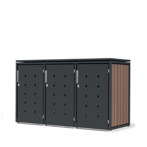 Mülltonnenbox T3-063