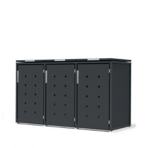 Mülltonnenbox T3-064