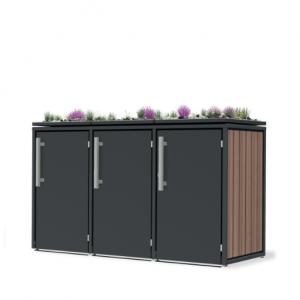 Mülltonnenbox Max-065