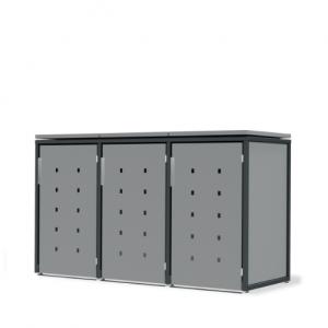 Mülltonnenbox T3-066