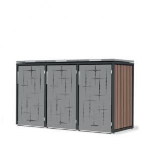 Mülltonnenbox Max-067