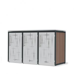 Mülltonnenbox Max-069