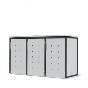Mülltonnenbox T3-070