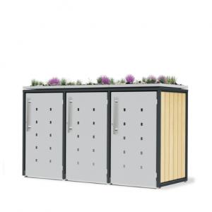 Mülltonnenbox T3-071