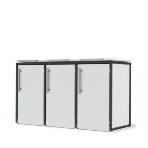 Mülltonnenbox T3-073