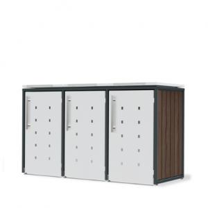 Mülltonnenbox Max-075