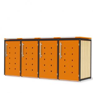Mülltonnenbox Max-080