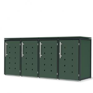 Mülltonnenbox T3-082