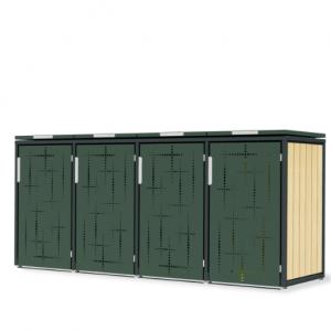 Mülltonnenbox Max-083