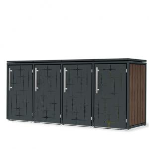 Mülltonnenbox Max-085