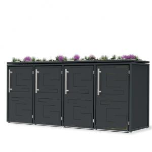 Mülltonnenbox Max-090