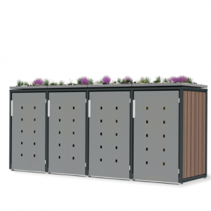 Mülltonnenbox Max-093