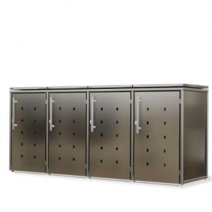 Mülltonnenbox Max-100